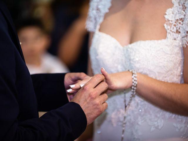 El casamiento de Juan Pablo y Agostina en Santa Lucía, San Juan 30