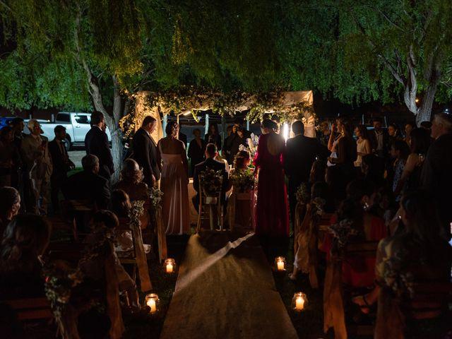 El casamiento de Juan Pablo y Agostina en Santa Lucía, San Juan 55