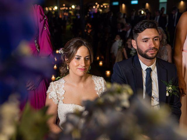 El casamiento de Juan Pablo y Agostina en Santa Lucía, San Juan 56