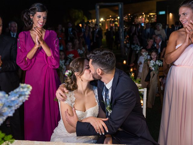 El casamiento de Juan Pablo y Agostina en Santa Lucía, San Juan 58