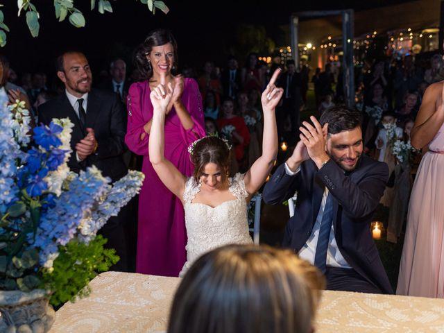 El casamiento de Juan Pablo y Agostina en Santa Lucía, San Juan 59