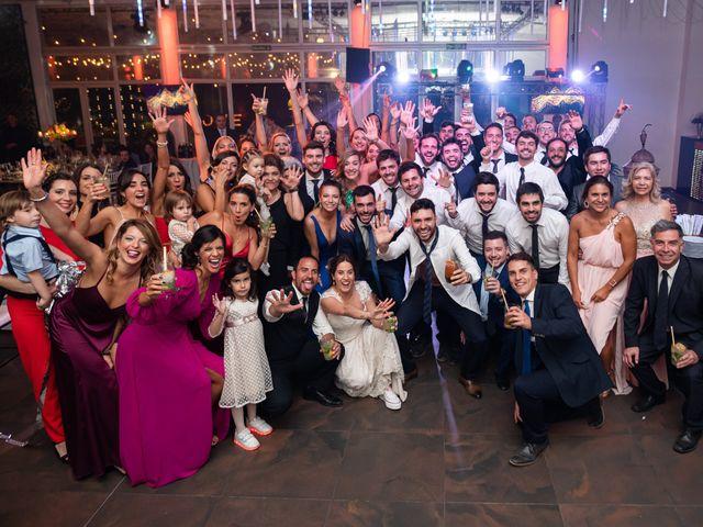 El casamiento de Juan Pablo y Agostina en Santa Lucía, San Juan 75