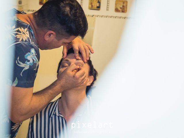 El casamiento de Diego y Carla en Parana, Entre Ríos 8