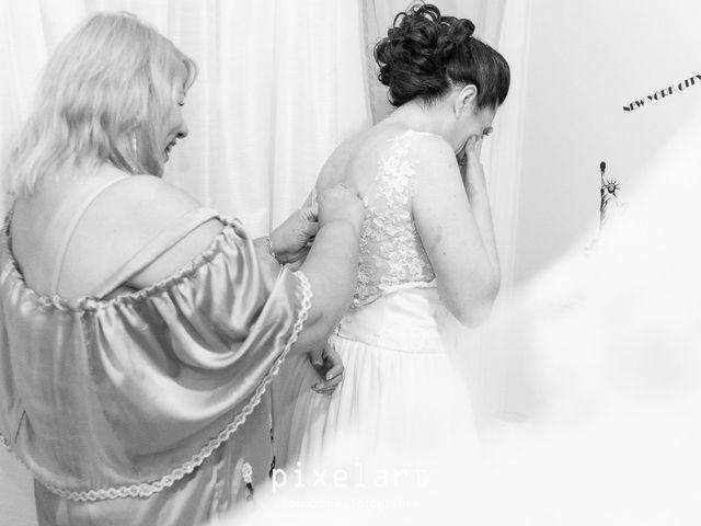 El casamiento de Diego y Carla en Parana, Entre Ríos 14