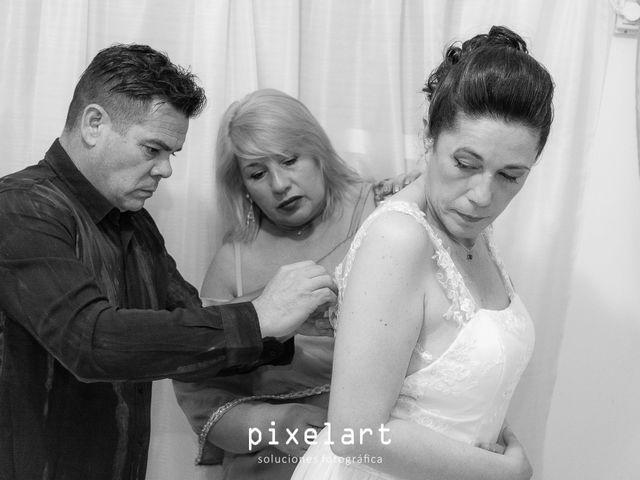 El casamiento de Diego y Carla en Parana, Entre Ríos 18