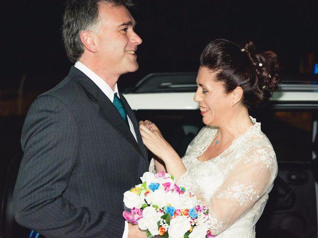 El casamiento de Diego y Carla en Parana, Entre Ríos 22