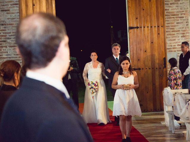 El casamiento de Diego y Carla en Parana, Entre Ríos 23