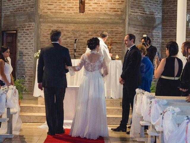 El casamiento de Diego y Carla en Parana, Entre Ríos 24