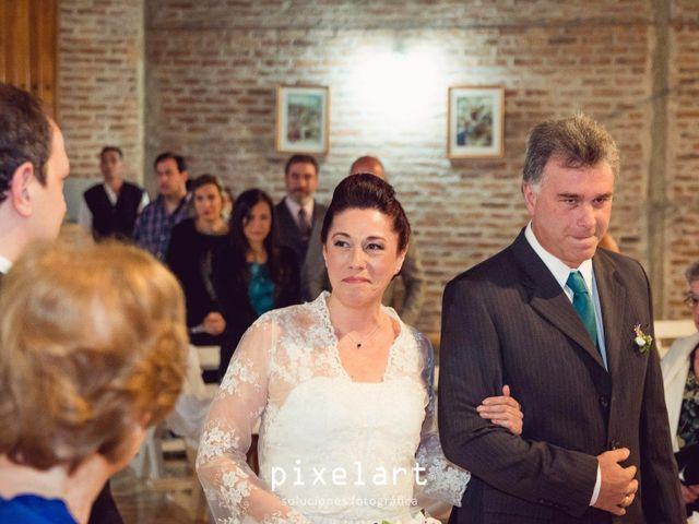 El casamiento de Diego y Carla en Parana, Entre Ríos 25