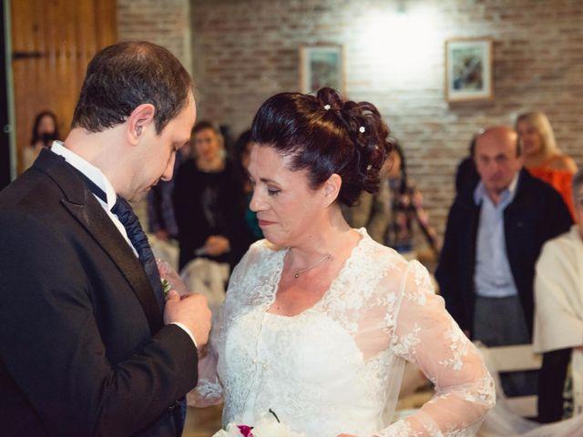 El casamiento de Diego y Carla en Parana, Entre Ríos 26