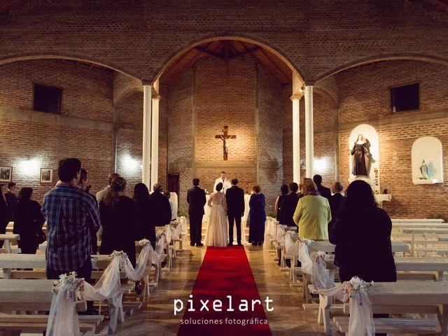 El casamiento de Diego y Carla en Parana, Entre Ríos 27