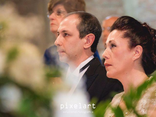 El casamiento de Diego y Carla en Parana, Entre Ríos 28