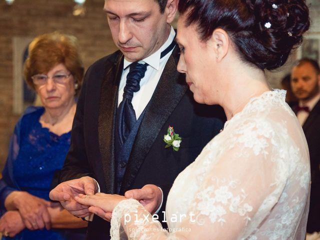 El casamiento de Diego y Carla en Parana, Entre Ríos 29