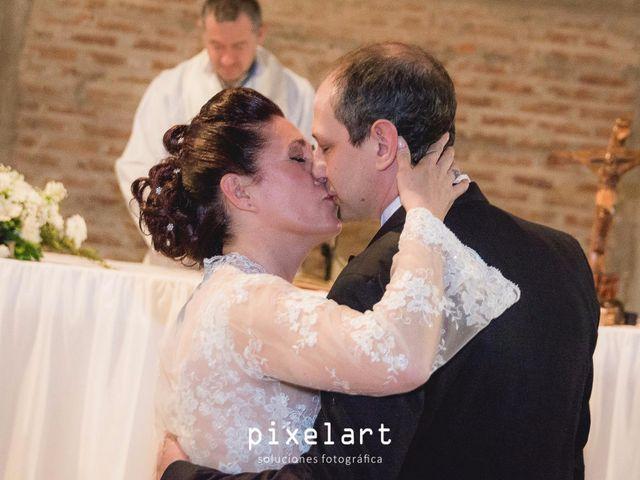 El casamiento de Diego y Carla en Parana, Entre Ríos 31