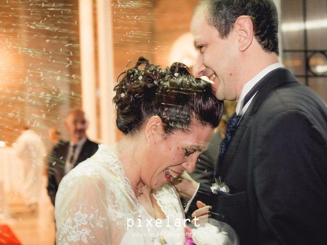 El casamiento de Diego y Carla en Parana, Entre Ríos 32