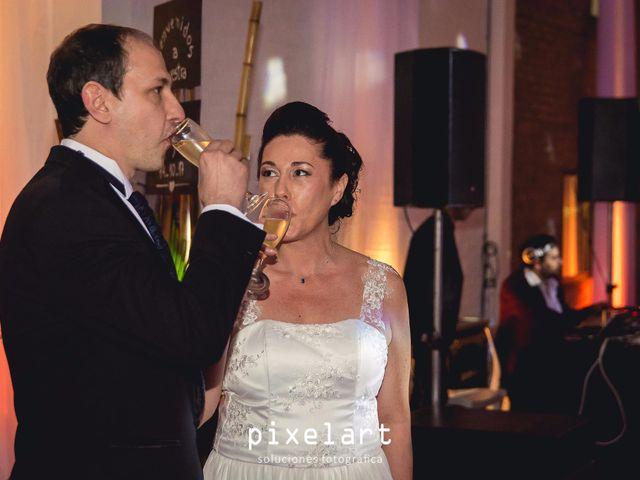El casamiento de Diego y Carla en Parana, Entre Ríos 34