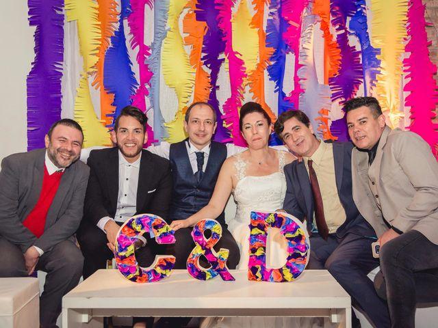 El casamiento de Diego y Carla en Parana, Entre Ríos 37