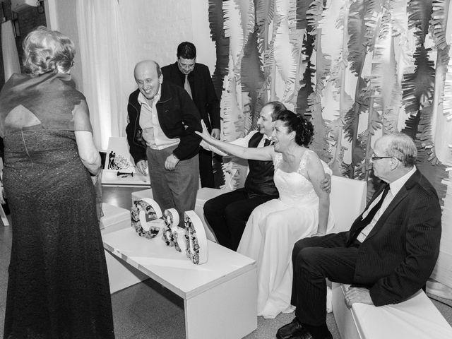 El casamiento de Diego y Carla en Parana, Entre Ríos 38