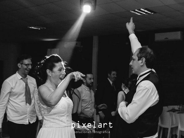 El casamiento de Diego y Carla en Parana, Entre Ríos 40