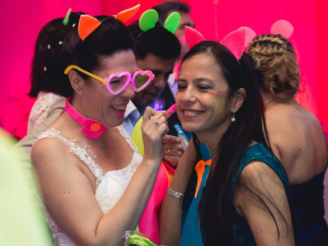 El casamiento de Diego y Carla en Parana, Entre Ríos 44