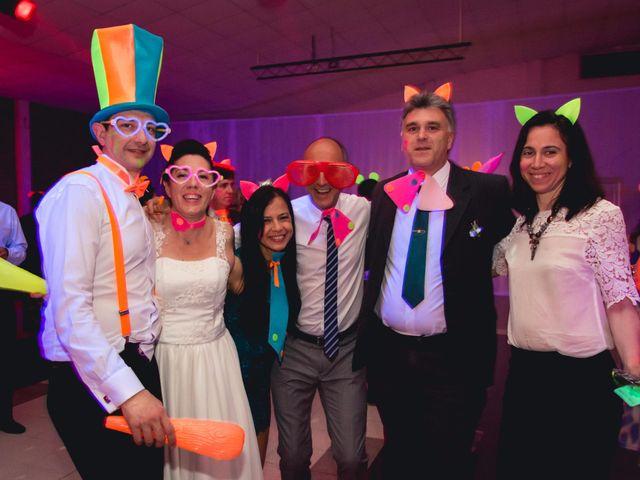 El casamiento de Diego y Carla en Parana, Entre Ríos 45