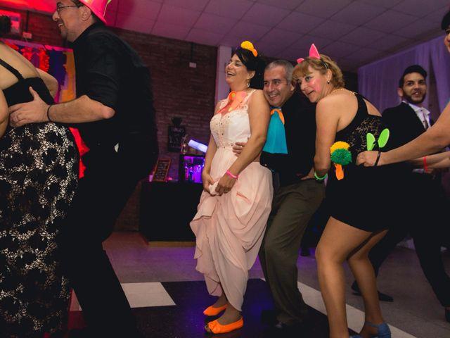 El casamiento de Diego y Carla en Parana, Entre Ríos 47