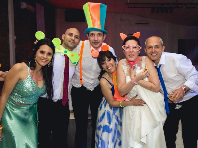 El casamiento de Diego y Carla en Parana, Entre Ríos 52