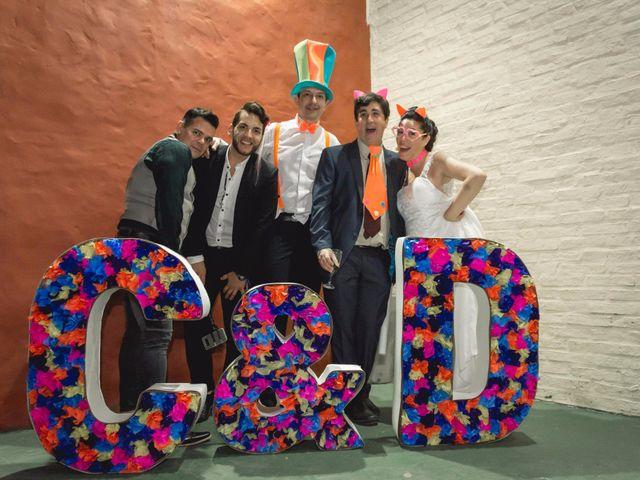 El casamiento de Diego y Carla en Parana, Entre Ríos 54