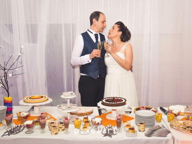 El casamiento de Diego y Carla en Parana, Entre Ríos 41
