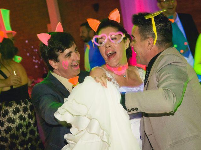 El casamiento de Diego y Carla en Parana, Entre Ríos 48