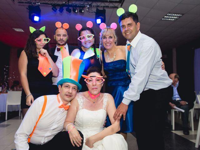 El casamiento de Diego y Carla en Parana, Entre Ríos 51