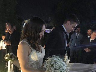 El casamiento de Soledad y Mauro 2