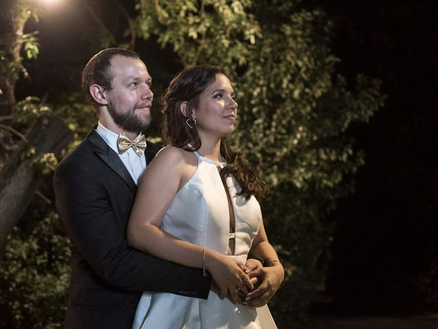 El casamiento de Pau y Ger