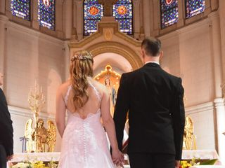 El casamiento de Ayelen y José María 2