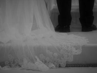 El casamiento de Ayelen y José María 3