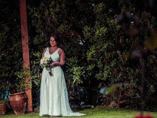 El casamiento de Daniela y Franco 2