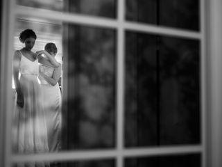 El casamiento de Luciana y Javier 2
