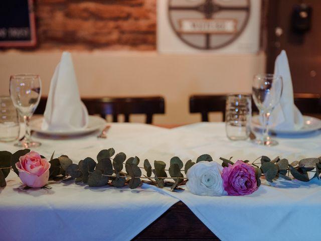 El casamiento de Brandon y Delfi en San Telmo, Capital Federal 4