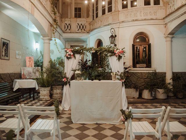 El casamiento de Brandon y Delfi en San Telmo, Capital Federal 9