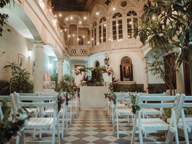 El casamiento de Brandon y Delfi en San Telmo, Capital Federal 11