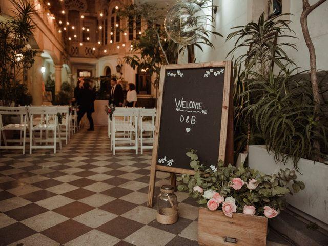 El casamiento de Brandon y Delfi en San Telmo, Capital Federal 17