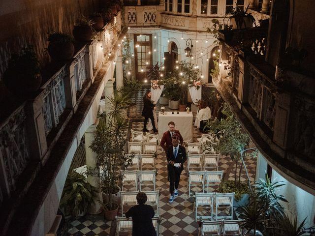 El casamiento de Brandon y Delfi en San Telmo, Capital Federal 18