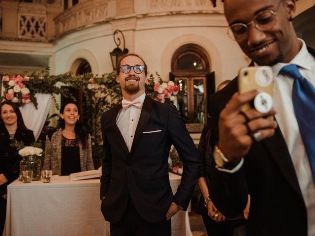 El casamiento de Brandon y Delfi en San Telmo, Capital Federal 29