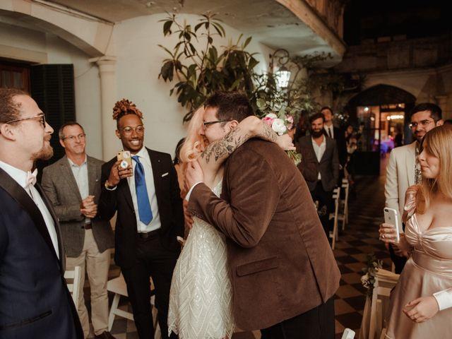 El casamiento de Brandon y Delfi en San Telmo, Capital Federal 32