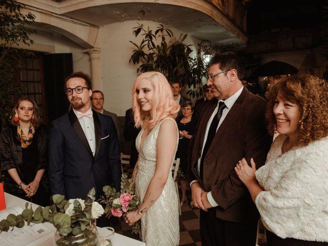 El casamiento de Brandon y Delfi en San Telmo, Capital Federal 33