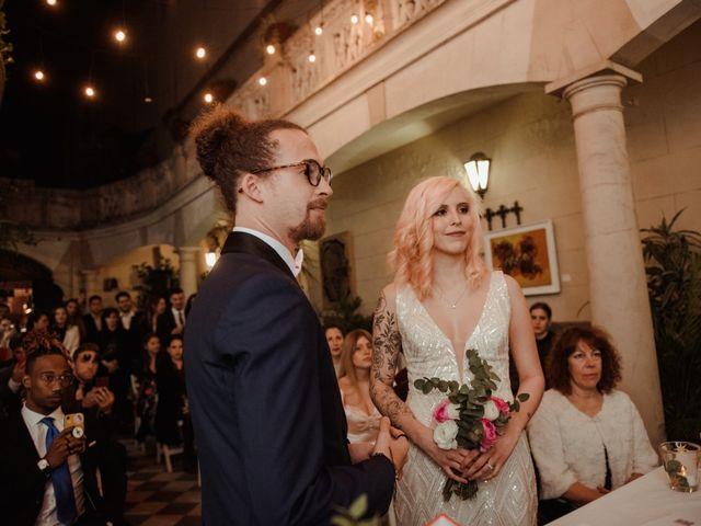 El casamiento de Brandon y Delfi en San Telmo, Capital Federal 34