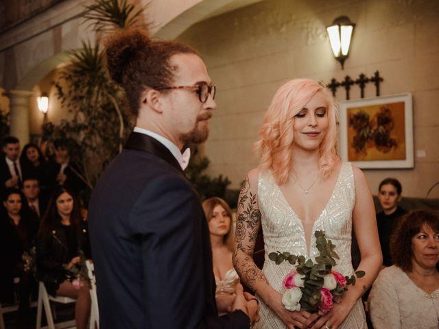 El casamiento de Brandon y Delfi en San Telmo, Capital Federal 35