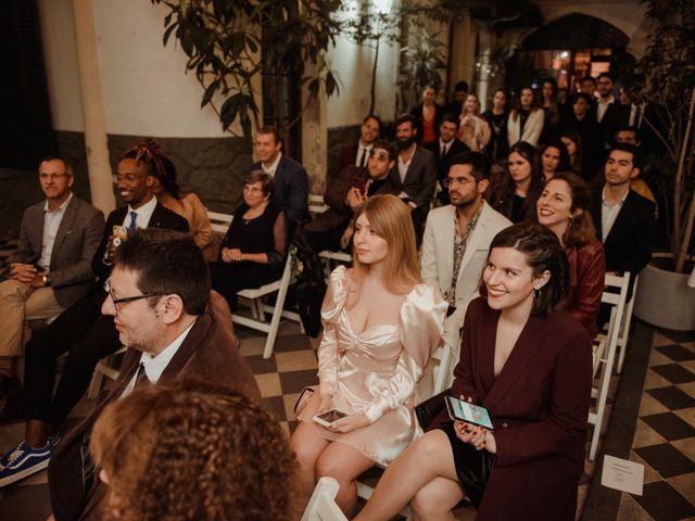 El casamiento de Brandon y Delfi en San Telmo, Capital Federal 37