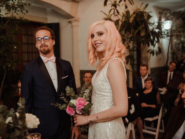 El casamiento de Brandon y Delfi en San Telmo, Capital Federal 39