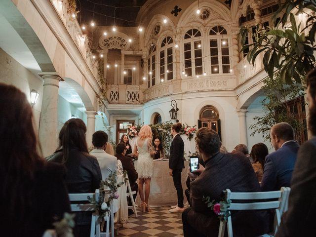 El casamiento de Brandon y Delfi en San Telmo, Capital Federal 40